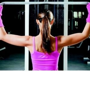 Contours fitness: Třicet minut třikrát týdně   a jste v kondici