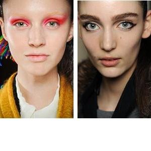 Make up trendy podzim-zima 2011/2012