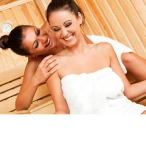 Jak hubnout příjemně aneb hubnout v sauně lze
