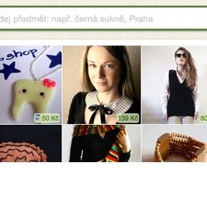 VotočVohoz: vyměňuj své oblečení online!
