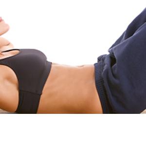 Osm účinných cviků na břicho