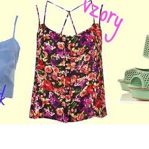 Inspirace na letní outfit