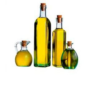 ھasn� EKO metody: �i�t�n� pleti olejem