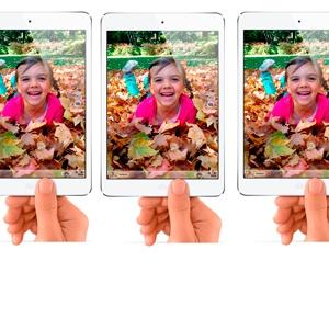 Až 229 iPadů mini pro vás