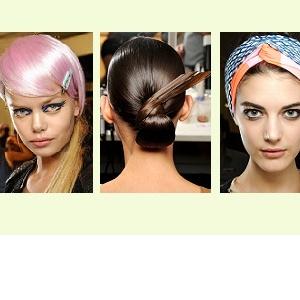 Vlasové trendy jaro-léto 2013