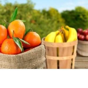 Opravdu máte svou denní porci ovoce a zeleniny?