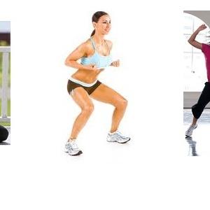 Nové fitness trendy 2013