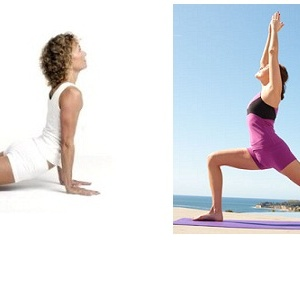 Fitness trendy – Piloxing, Aerial létací jóga, Yogalates, Cy-Yo, Gyrokinesis