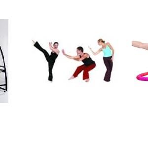 Fitness trendy 2013 – Powerhoop, Fiveriders, Nia a Sh´bam