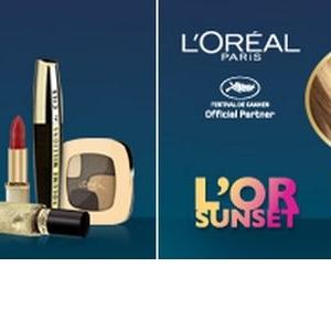 Kouzlo Cannes s  L'Oréal Paris