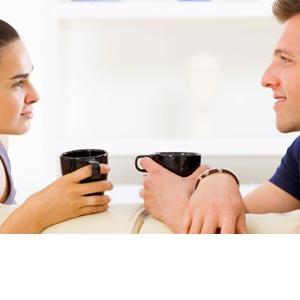 Vyřešte důležité věci na začátku vztahu