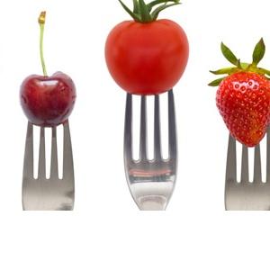 Francouzky ujíždí na dietě Le Forking