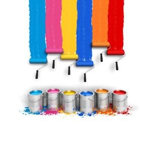 Bydlení v barvách - I. díl
