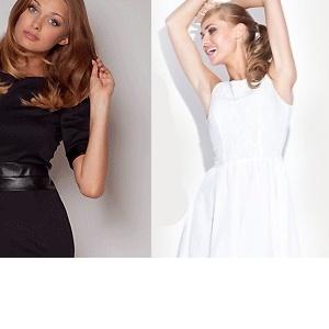 Módní hity v elegantní módě – oblečte se do práce i na ples stylově