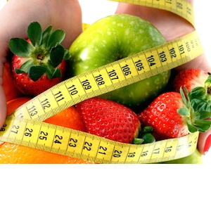 Nutriční terapeut: cesta ke štíhlé postavě