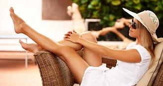 5 funguj�c�ch tip� pro kr�sn� nohy