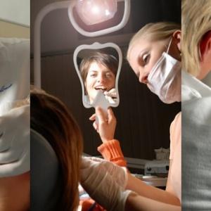 Jak získat zářivé zuby během chvilky?