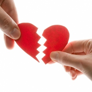 Co nedělat po rozchodu