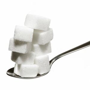 Je bílý cukr droga?