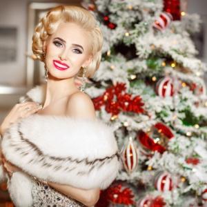 Vánoční večírek: Tři tipy na outfit