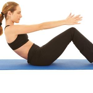 Pilates – krásné tělo a jasná mysl