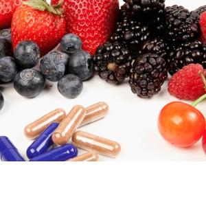 Antioxidanty – ochrana našich buněk