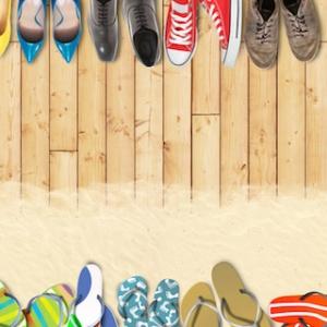 Letní speciál o botách