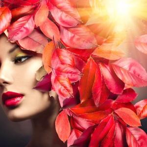 Podzimní líčení