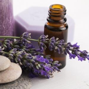 Voňavá terapie