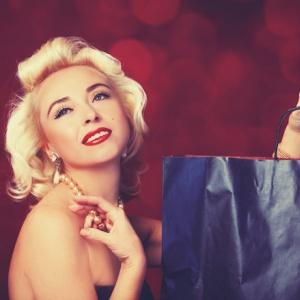 Zkrášlovací triky Marilyn Monroe