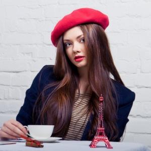 Módní pravidla stylových Francouzek