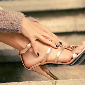 Trendy v obuvi pro jaro/léto 2016