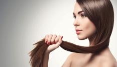 Jable�n� ocet pro leskl� vlasy
