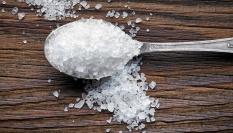 Sůl na rýmu