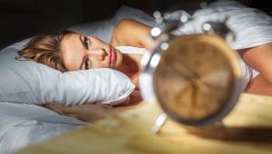 Přírodní léky na nespavost