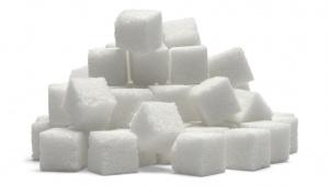 Kostka cukru zastaví škytání