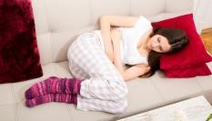 Majoránka na bolestivou menstruaci