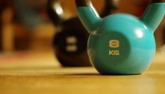 Cvik s kettlebell
