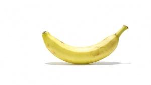 Výživná banánová maska