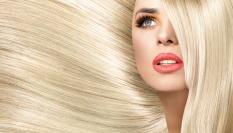 Obyčejná majolka dokonale vyživí vlasy