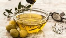 Z�bal z olivov�ho oleje