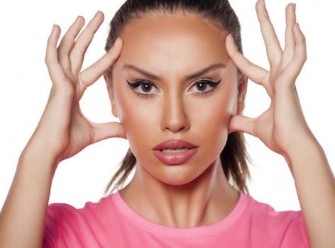 Forehead lift – plastick� operace �ela