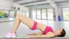 Zpevni své pozadí cvičením s vlastní váhou