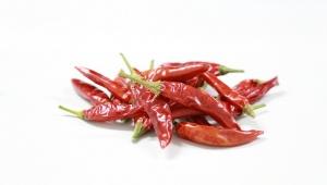 Chilli papričky ke zrychlení metabolismu