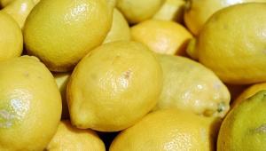 Odstraň toxiny z těla pomocí citrónu