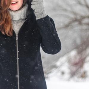 4 způsoby, jak nosit letos rolák