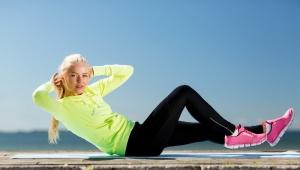 Nejúčinnější cvik na posílení břicha