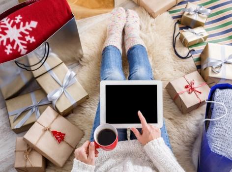 Vánoční inspirace aneb rychlé tipy na dárky