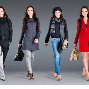 4 způsoby, jak v zimě vrstvit oblečení