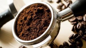 Kávový peeling na obličej a dekolt